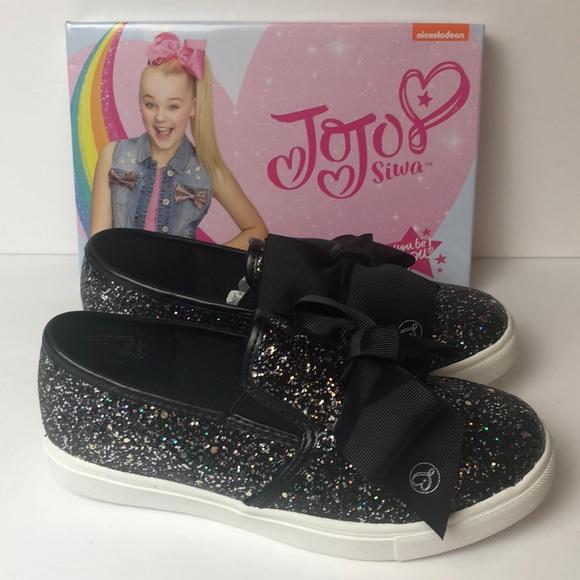 jojo shoes black low price b2394 f4d59